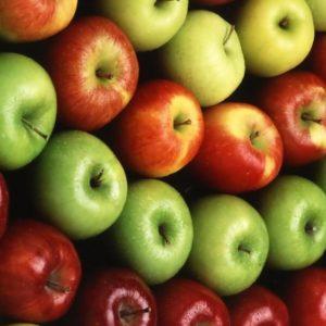 Manzanas Ecológicas