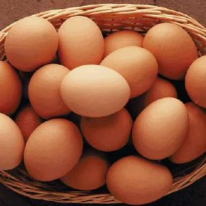 Huevos Caseros